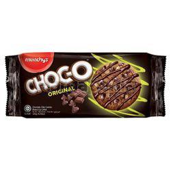 Munchy's Choc-O Cookies Original 125gm