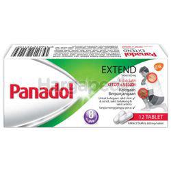 Panadol Extend Tablet 12s