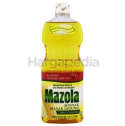 Mazola Corn Cooking Oil 1kg