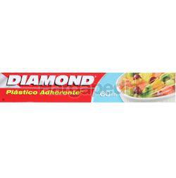Diamond Cling Wrap 200ft 60m 1s