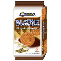 Julie's Big Marie Chocolate 190gm