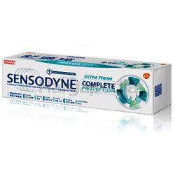 Sensodyne Complete Protection Extra Fresh Toothpaste 100gm