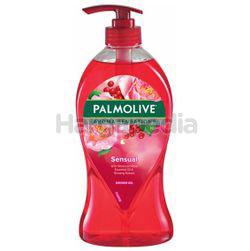 Palmolive Aroma Sensual Shower Gel Sensual 750ml