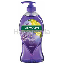 Palmolive Aroma Sensual Shower Gel Absolute Relax 750ml