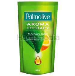 Palmolive Aromatherapy Shower Gel Refill Morning Tonic 600ml