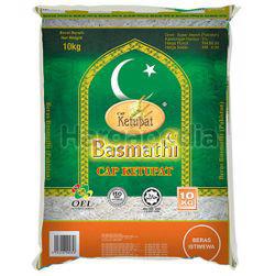 Cap Ketupat Basmathi Rice 5kg