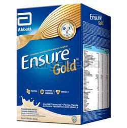 Ensure Gold Vanilla 400gm