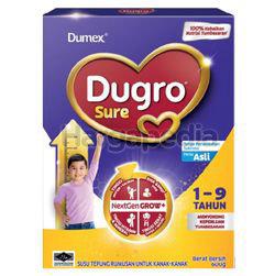 Dugro Sure 600gm