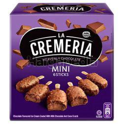 La Cremeria Mini Heavenly Chocolate Multipack 6x45ml