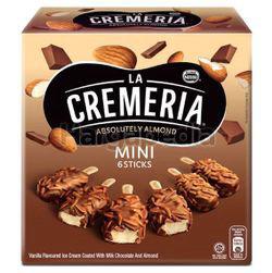 La Cremeria Mini Absolutely Almond Multipack 6x45ml