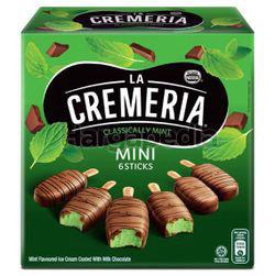 La Cremeria Mini Classically Mint Multipack 6x45ml