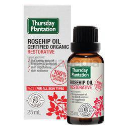 Thursday Plantation Roseship Oil 25ml