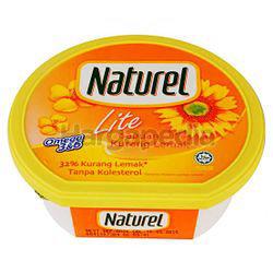 Naturel Lite Margarine 250gm