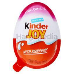 Kinder Joy Lei (for Girl) 20gm