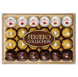 Ferrero Collection T24