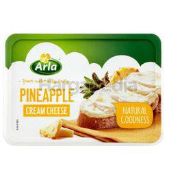 Arla Cream Cheese Pineapple 150gm