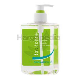 Bio Home Dishwashing Liquid Lemongrass & Greentea 500ml