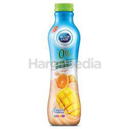 Dutch Lady 0% Fat Yogurt Drink Orange Mango 700ml