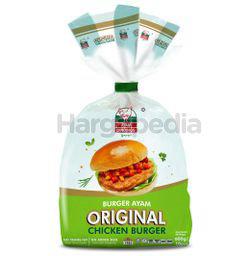 Ayam Dindings Chicken Burger 600gm