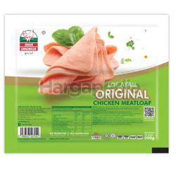 Ayam Dindings Chicken Meatloaf 500gm