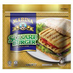 Marina Square Burger 438gm