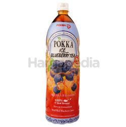 Pokka Ice Blueberry Tea 1.5lit