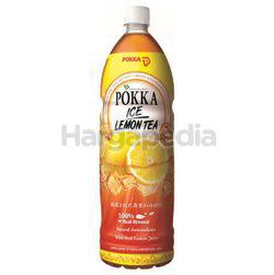 Pokka Ice Lemon Tea 1.5lit