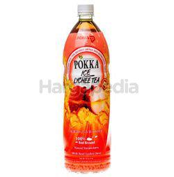 Pokka Ice Lychee Tea 1.5lit