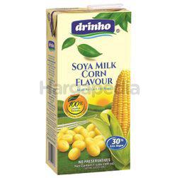 Drinho Corn Soya Bean 1lit
