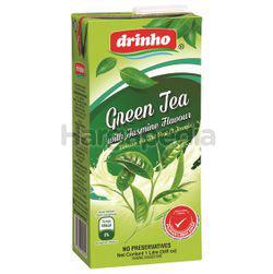 Drinho Green Tea with Jasmine 1lit