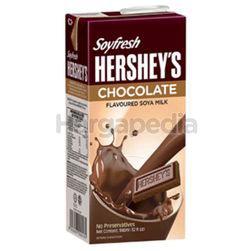 Soyfresh Hershey's Chocolate 946ml