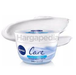Nivea Care Intensive Nourishment Creme 200ml