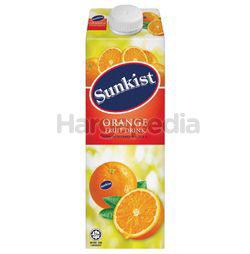 Sunkist Juice Orange 1lit
