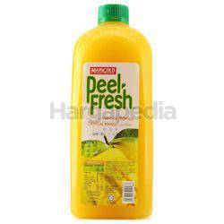 Marigold Peel Fresh Fruit Juice Mango 2lit