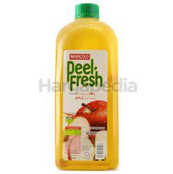 Marigold Peel Fresh Fruit Juice Apple 2lit
