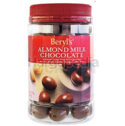 Beryl's Panned Jar Chocolate Almond 450gm