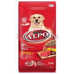 Alpo Adult Dry Dog Food Beef, Liver & Vegetable 10kg