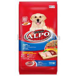 Alpo Adult Dry Dog Food Chicken, Liver & Vegetable 10kg