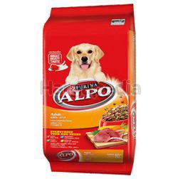 Alpo Adult Dry Dog Food Lamb & Vegetable 10kg