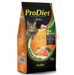 Pro Diet Fresh Tuna Cat Food 1.5kg