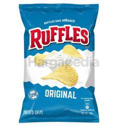 Ruffles Potato Chips Original 184gm