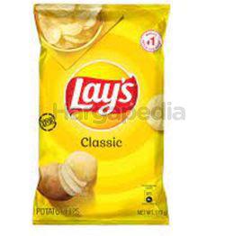 Lay's Classic 184gm