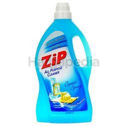 Zip All Purpose Floor Cleaner Crystal Spring 1.8lit