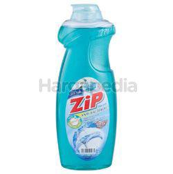 Zip Dishwash Sea Salt 900ml