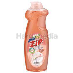 Zip Dishwash Ginger Tea 900ml
