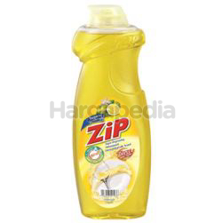 Zip Dishwash Lemon 900ml