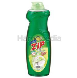 Zip Dishwash Lime 900ml
