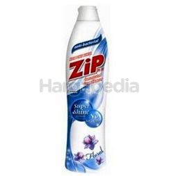 Zip Concentrated Cream Cleanser Floral 500ml