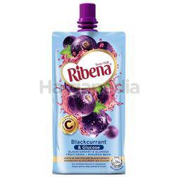 Ribena Mobile Blackcurrant Glucose 330ml