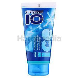 Code 10 Hair Gel Tube Strong Hold Ice 150ml